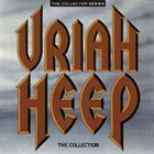 URIAH HEEP The Collection (Canada) album cover