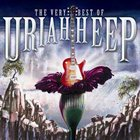 URIAH HEEP The Very Best Of (2006) album cover