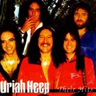 URIAH HEEP Their Hits (Germany) album cover