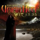 URIAH HEEP Wizard: The Best Of Uriah Heep album cover