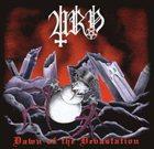 URN Dawn of the Devastation album cover
