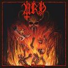 URN The Burning album cover