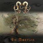URT Ex Mortuis (Saatanhark III) album cover
