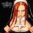 UTERUS Christian Slut album cover