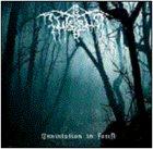 UTERUS Invitation In Forest album cover