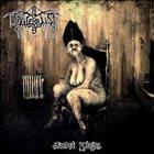 UTERUS Sacred Plague album cover