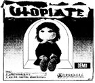 UTOPIATE Dem0 album cover