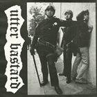UTTER BASTARD Deadbodieseverywhere / Utter Bastard album cover