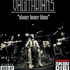 VAGITARIANS Stoner Boner Blues album cover