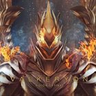 VALKERYON Vision Of Fire album cover