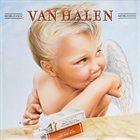 VAN HALEN 1984 album cover