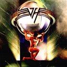 VAN HALEN 5150 album cover