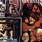 VAN HALEN Fair Warning album cover