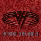 VAN HALEN For Unlawful Carnal Knowledge album cover