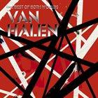 VAN HALEN The Best Of Both Worlds album cover