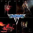 VAN HALEN Van Halen album cover