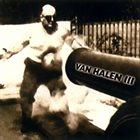 VAN HALEN Van Halen III album cover