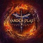 VANDEN PLAS The Ghost Xperiment - Awakening album cover