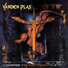 VANDEN PLAS The God Thing album cover