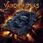 VANDEN PLAS The Seraphic Clockwork album cover