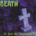 VARIOUS ARTISTS (GENERAL) Death... Is Just the Beginning II album cover
