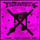 VARIOUS ARTISTS (GENERAL) Earache: World's Shortest Album album cover