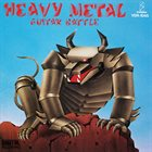VARIOUS ARTISTS (GENERAL) Heavy Metal Guitar Battle album cover