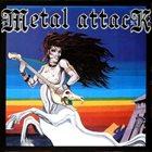 VARIOUS ARTISTS (GENERAL) Metal Attack album cover