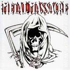 VARIOUS ARTISTS (GENERAL) Metal Massacre IV album cover