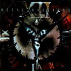 VARIOUS ARTISTS (GENERAL) Metal Massacre XII album cover