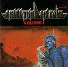 VARIOUS ARTISTS (GENERAL) Skull Thrash Zone Volume 1 album cover