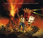 VARIOUS ARTISTS (SOUNDTRACKS) Aqua Teen Hunger Force Colon Movie Film For Theaters Colon The Soundtrack album cover