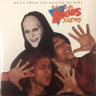 VARIOUS ARTISTS (SOUNDTRACKS) Bill & Ted's Bogus Journey - Music From The Motion Picture album cover