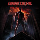 VARIOUS ARTISTS (SOUNDTRACKS) Daredevil: The Album album cover
