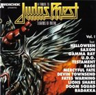 VARIOUS ARTISTS (TRIBUTE ALBUMS) A Tribute To Judas Priest: Legends Of Metal Vol. I album cover