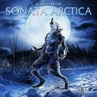 VARIOUS ARTISTS (TRIBUTE ALBUMS) A Tribute to Sonata Arctica album cover