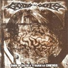 VARIOUS ARTISTS (TRIBUTE ALBUMS) Gods Of Guts: A Tribute To Carcass album cover
