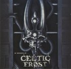 VARIOUS ARTISTS (TRIBUTE ALBUMS) In Memory Of... Celtic Frost album cover