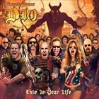 VARIOUS ARTISTS (TRIBUTE ALBUMS) Ronnie James Dio - This Is Your Life album cover