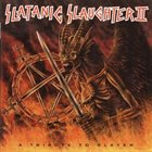 VARIOUS ARTISTS (TRIBUTE ALBUMS) Slatanic Slaughter II: A Tribute To Slayer album cover