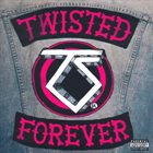 VARIOUS ARTISTS (TRIBUTE ALBUMS) Twisted Forever: A Tribute To The Legendary Twisted Sister album cover