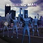 VARIOUS ARTISTS (TRIBUTE ALBUMS) Working Man: A Tribute To Rush album cover