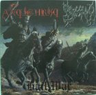 VASSAGO Hail War! album cover