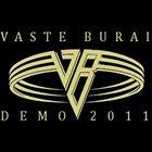 VASTE BURAI Demo 2011 album cover