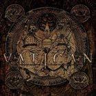 VATICAN Shotgun Evangelium album cover