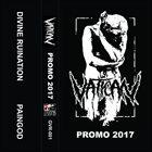 VATICAN (GA) Promo 2017 album cover