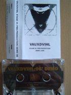 VAUXDVIHL '96 Demo album cover
