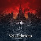 VEIL OF DELUSIONS Echoes Of Dawn album cover