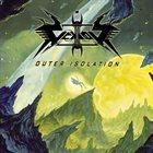 VEKTOR Outer Isolation Album Cover