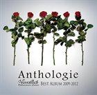 VERSAILLES Best Album 2009-2012 Anthologie album cover